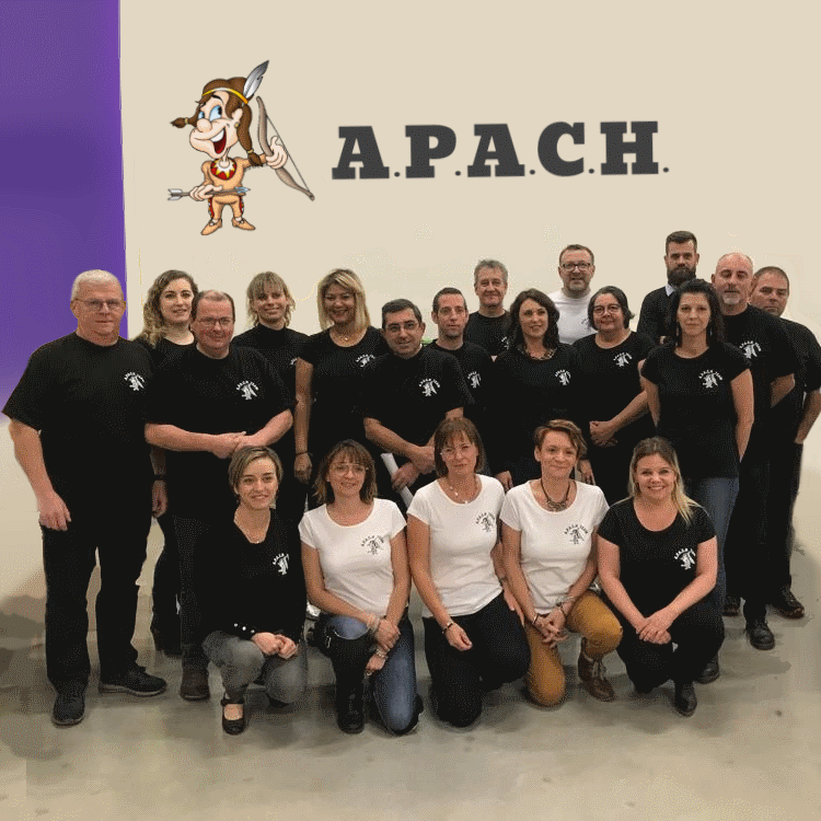 Commerçants d'Héricourt - Association APACH